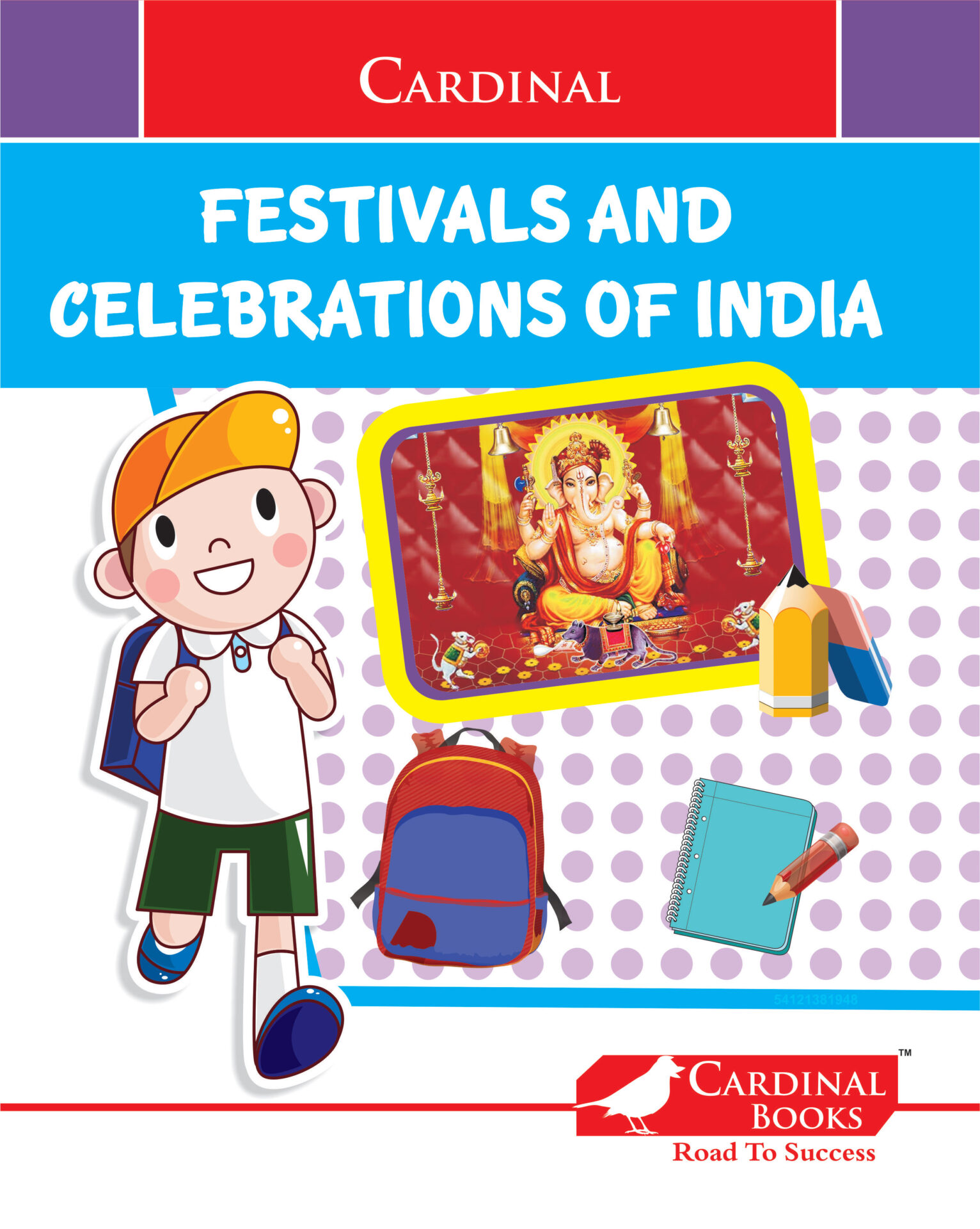 Cardinal Festival and Celetrations of India 1 2