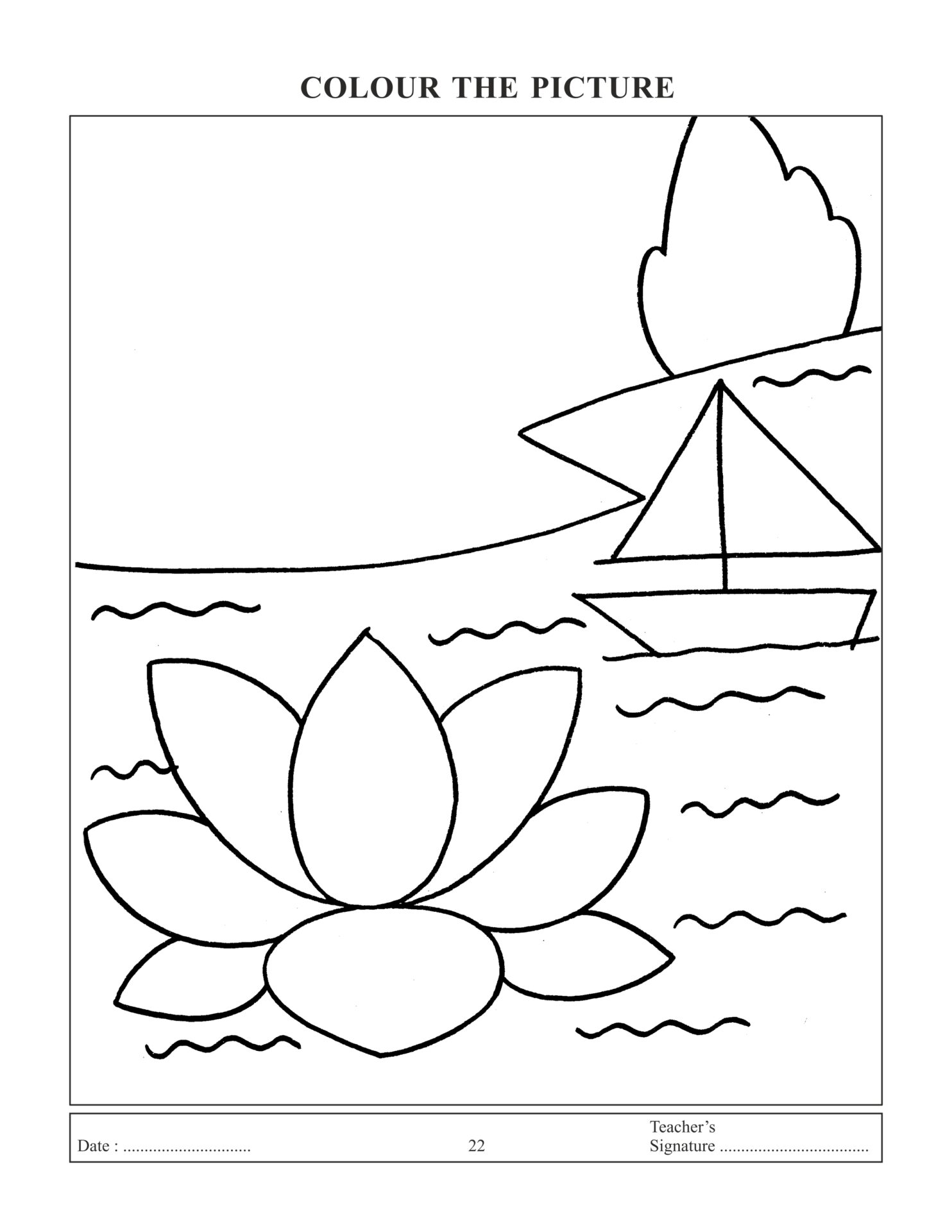 Jolly Kids Learn To Draw Book 1 9