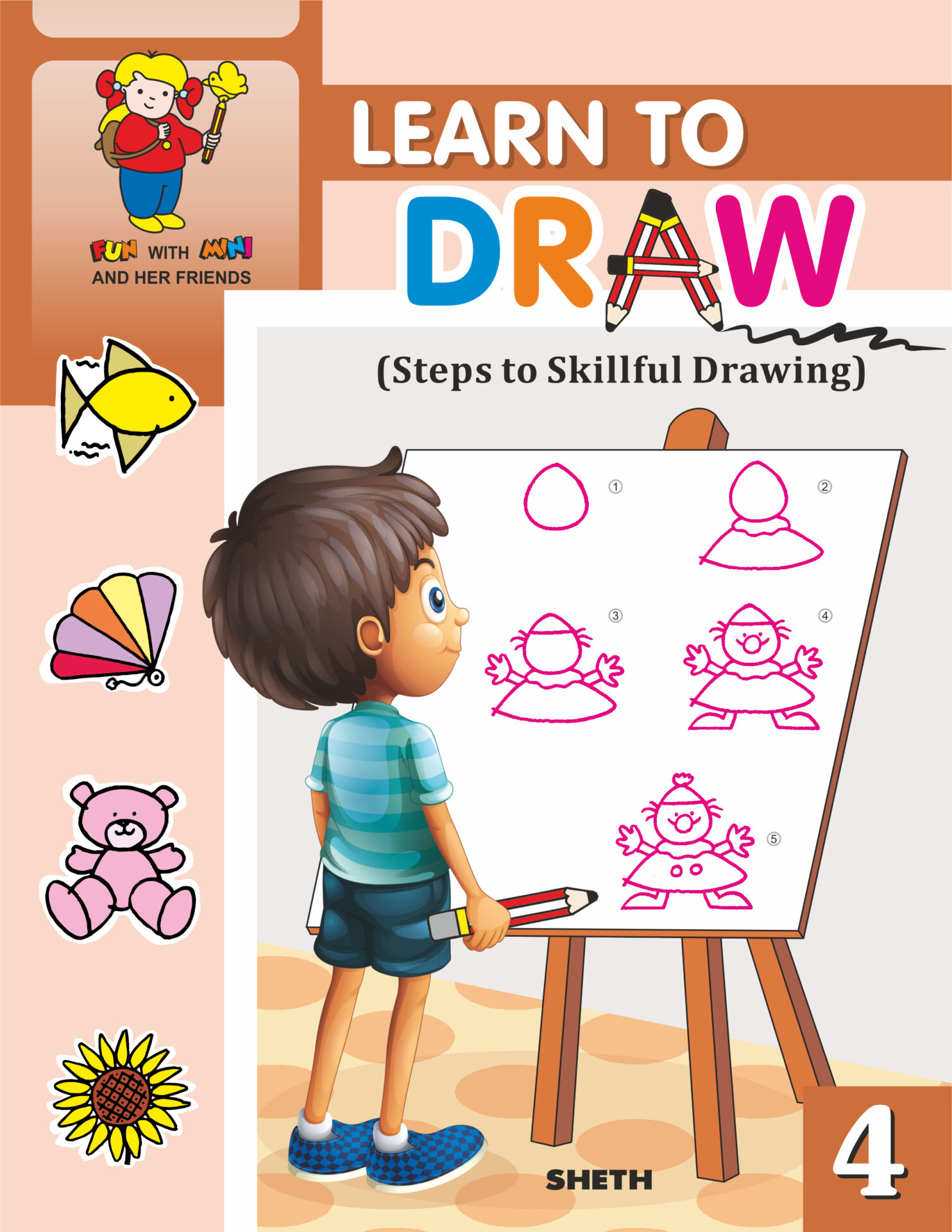 Jolly Kids Learn To Draw Book 4 1