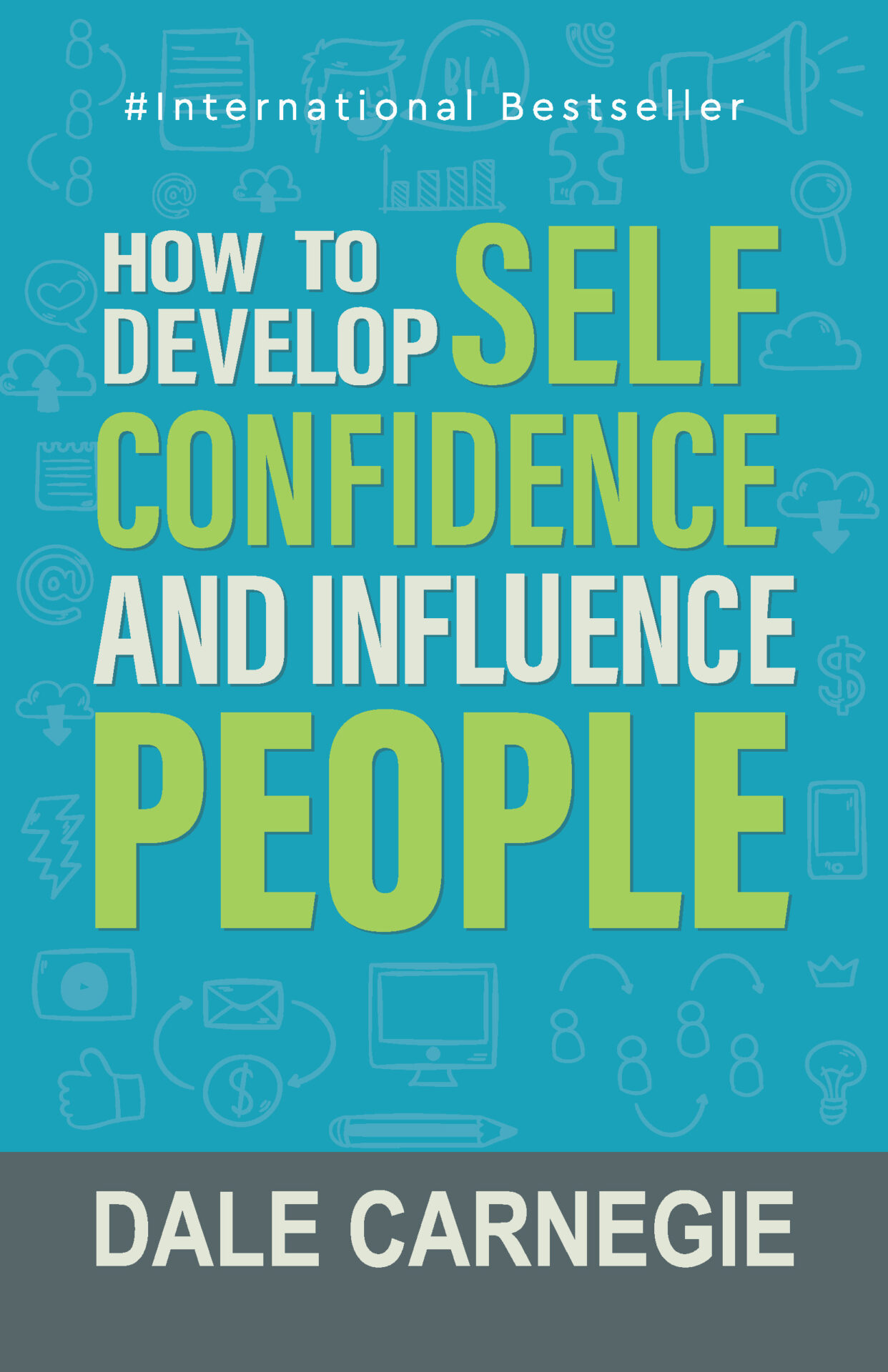 Insight Press How To Develop Self Confidence and Influence People 1