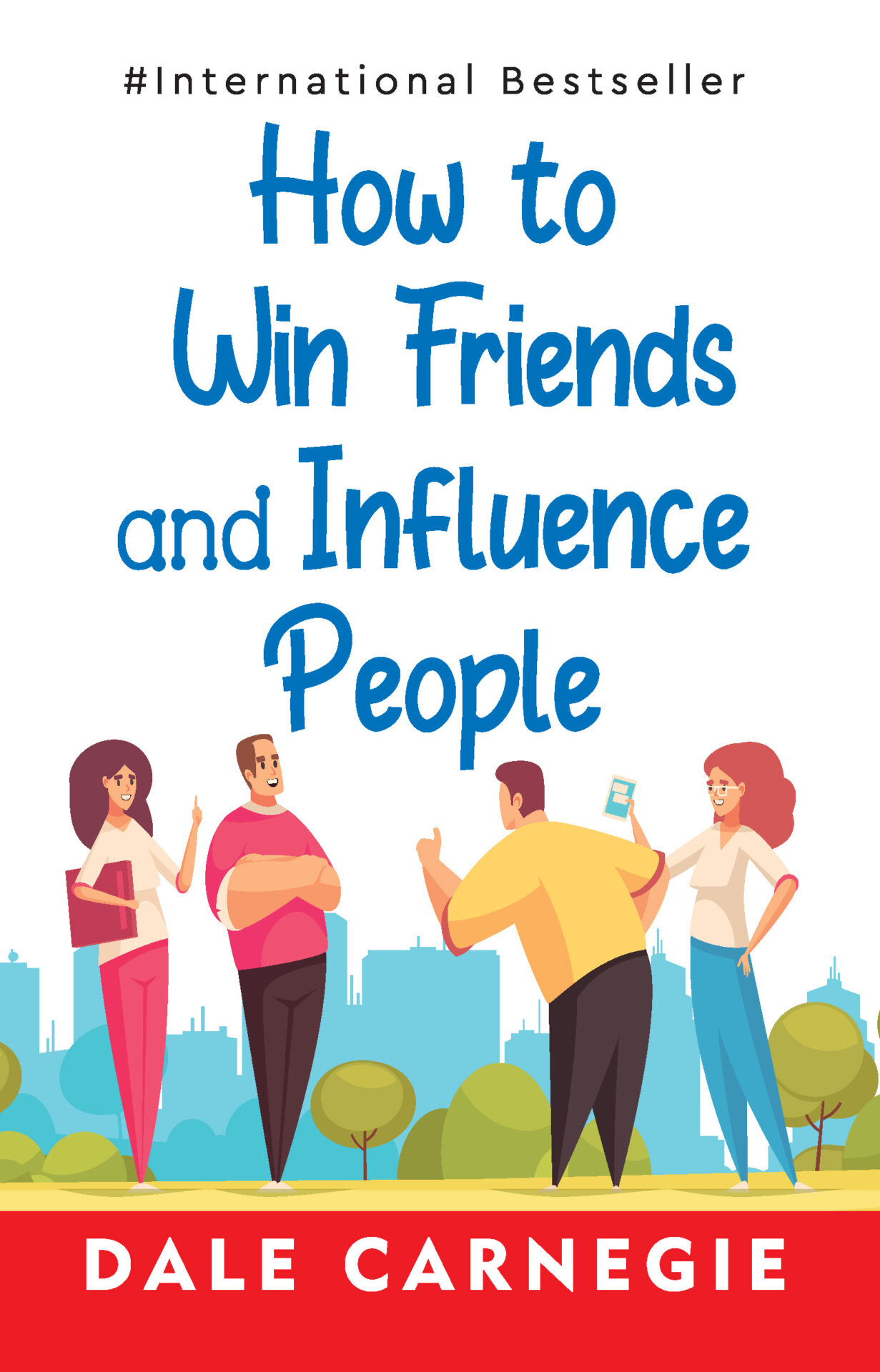 Insight Press How To Win Friends And Influence People 1