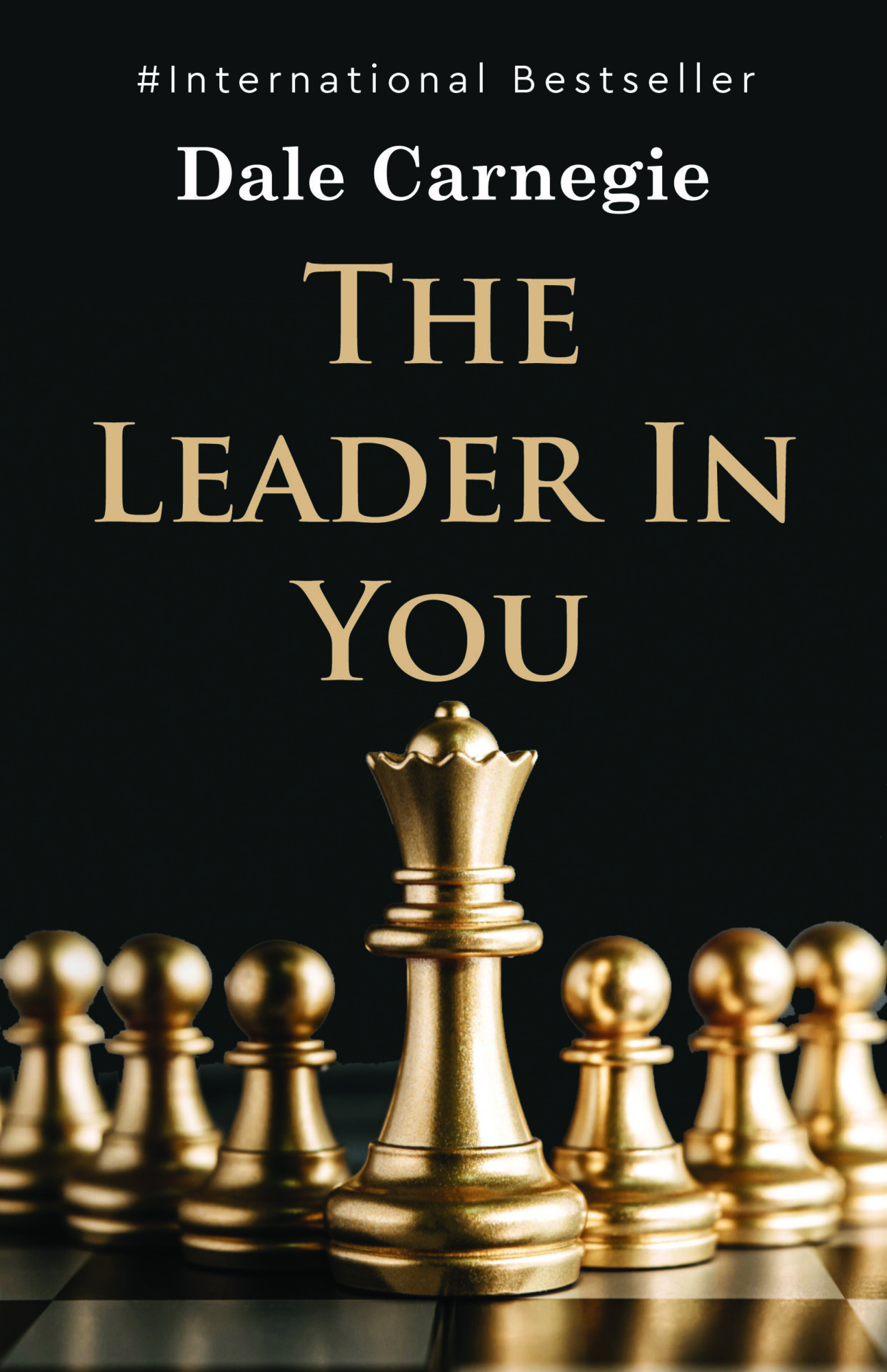 Insight Press The Leader In You 1