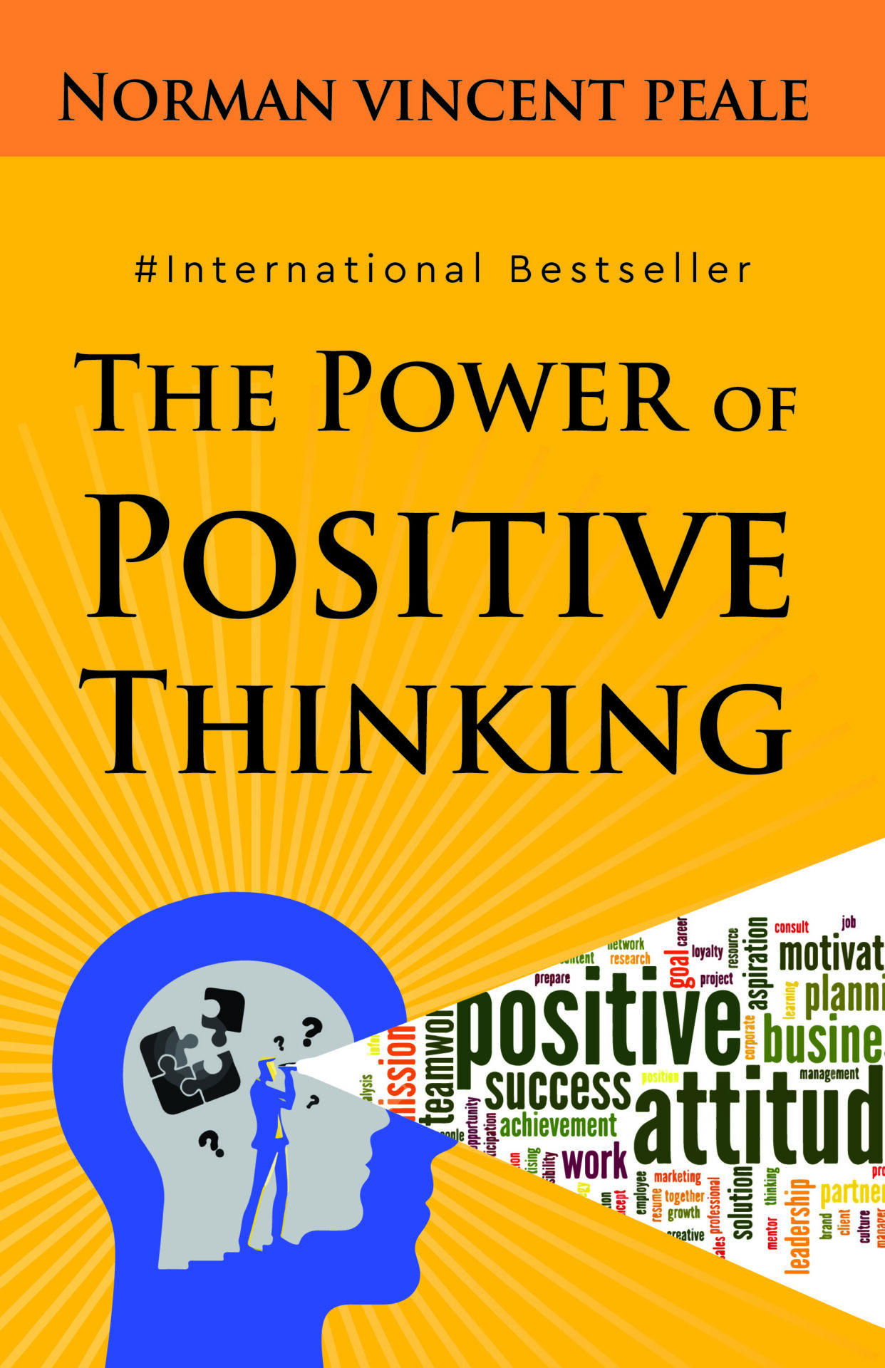 Insight Press The Power Of Positive Thinking 1