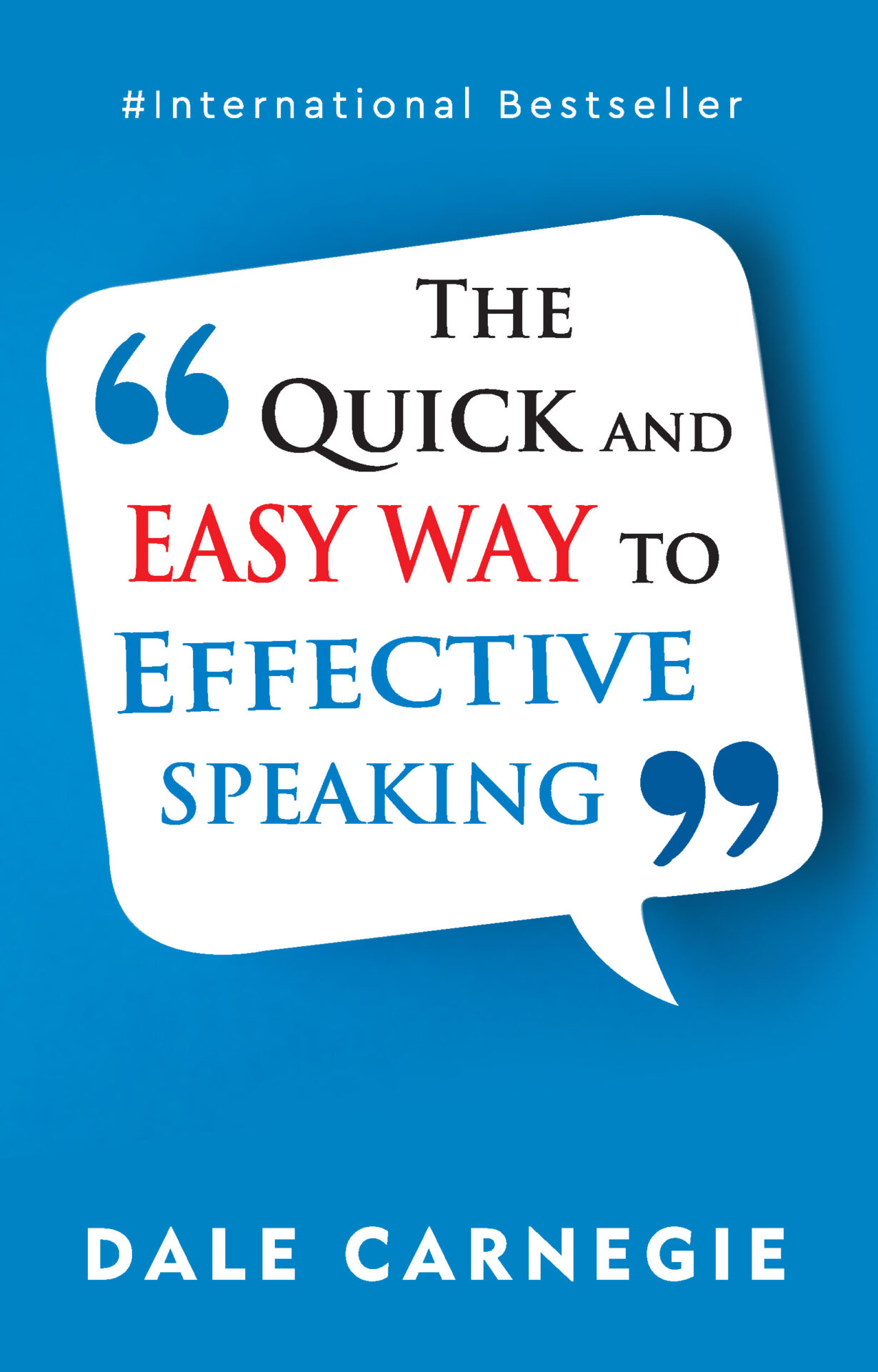 Insight Press The Quick And Easy Way To Effective Speaking 1