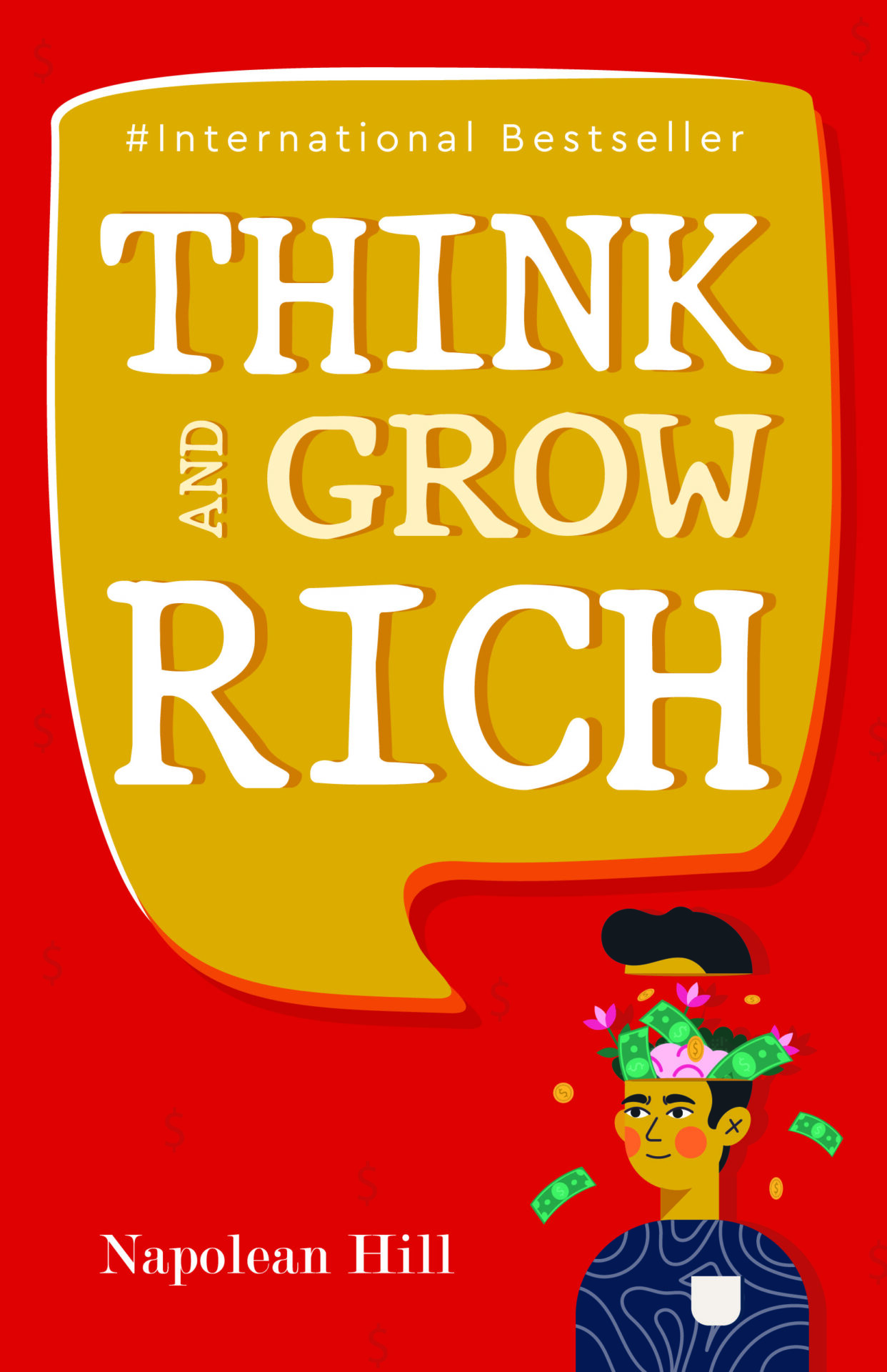 Insight Press Think And Grow Rich 1
