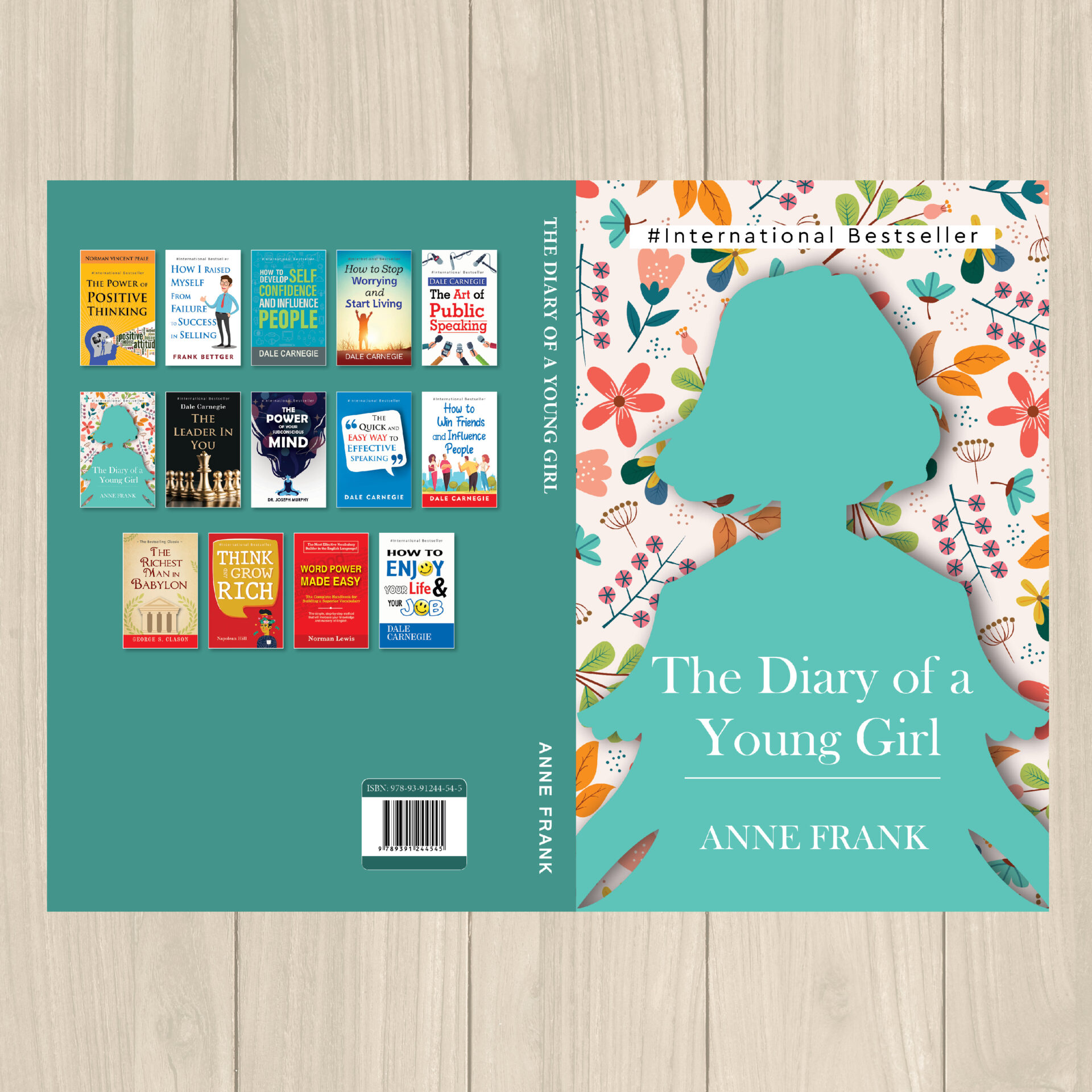 The Diary of a Young Girl 6